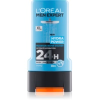 L'Oréal Paris Men Expert Hydra Power sprchový gél