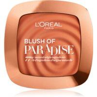 L'Oréal Paris Wake Up & Glow Life's a Peach arcpirosító