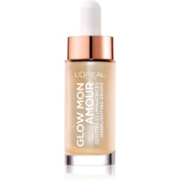 L'Oréal Paris Wake Up & Glow Glow Mon Amour osvetljevalec