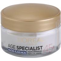Firming Anti Wrinkle Night Cream