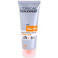 L'Oréal Paris Men Expert All-in-1 vlažilna krema za normalno kožo