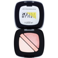 L'Oréal Paris Blush Sculpt róż do policzków