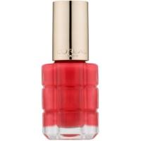 L'Oréal Paris Color Riche лак за нокти