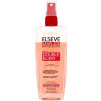 Expressbalsam für gefärbtes Haar oder Strähnen