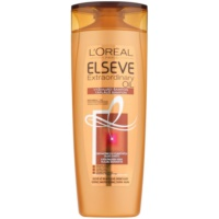 šampón pre veľmi suché vlasy