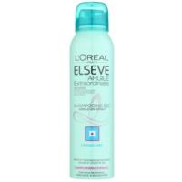 suchy szampon do włosów przetłuszczających