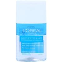 Augen- und Lippen-Make-up Entferner für empfindliche Haut