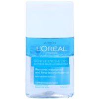 L'Oréal Paris Gentle desmaquillante de ojos y labios para pieles sensibles