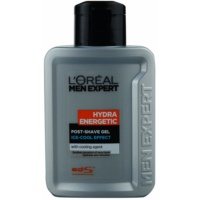 gel aftershave