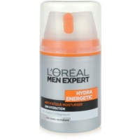 L'Oréal Paris Men Expert Hydra Energetic Moisturising Cream To Fight Against Tiredness