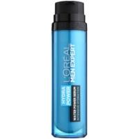 освежаващ хидратиращ серум за лице