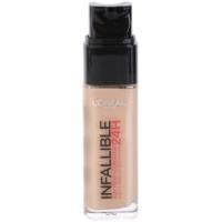 langlebiges Flüssig Make-up