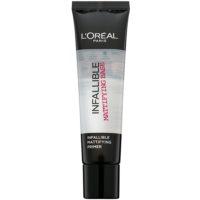 L'Oréal Paris Infallible матуюча основа під макіяж