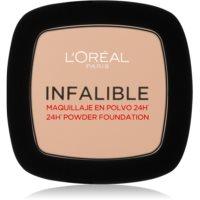L'Oréal Paris Infallible fixáló púder