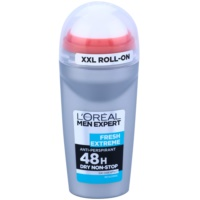 L'Oréal Paris Men Expert 48 Hours Dry Non-stop антиперспирант за мъже