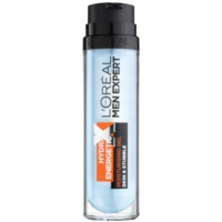 hydratační gel na obličej a vousy