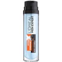 gel hidratant pentru fata si barba