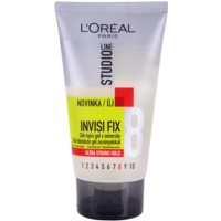 L'Oréal Paris Studio Line Mineral FX Hair Styling Gel