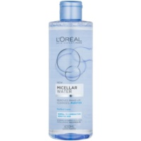 L'Oréal Paris Micellar Water apa cu particule micele pentru piele sensibila normala-combinata