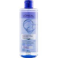 двуфазна мицеларна вода за всички видове кожа, включително и чувствителна