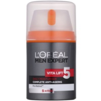 L'Oréal Paris Men Expert Vita Lift 5 Daily Moisturizer Complete Anti - Ageing
