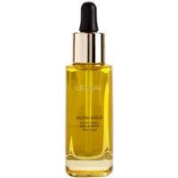olje za obraz iz 8 eteričnih olj