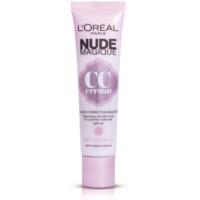 crema CC para pieles cansadas SPF 20