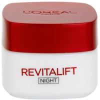 Festigende Nachtcreme gegen Falten für alle Hauttypen