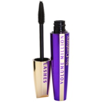 Volume And Curl Mascara