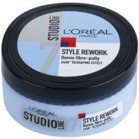 L'Oréal Paris Studio Line Style Rework creme modelador