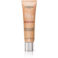 L'Oréal Paris True Match iluminador líquido