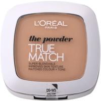 L'Oréal Paris True Match pó compacto