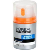 L'Oréal Paris Men Expert Wrinkle De-Crease серум против бръчки  за мъже