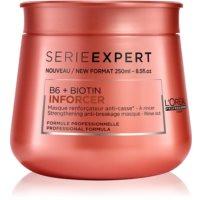 L'Oréal Professionnel Série Expert Inforcer подсилваща маска срещу късане на  косата