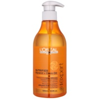 L'Oréal Professionnel Série Expert Nutrifier Nourishing Shampoo for Dry and Damaged Hair