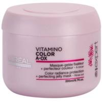 L'Oréal Professionnel Série Expert Vitamino Color AOX regenerační maska pro barvené vlasy
