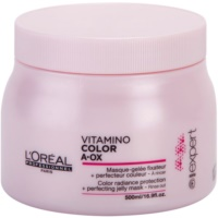 L'Oréal Professionnel Série Expert Vitamino Color AOX регенерираща маска  за боядисана коса