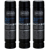 L'Oréal Professionnel Homme Color Hair Color 3 pcs