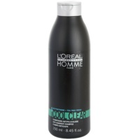 L'Oréal Professionnel Homme Care Shampoo For Healthy Scalp