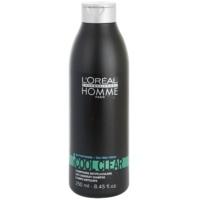 L'Oréal Professionnel Homme Care шампунь для здорової шкіри голови