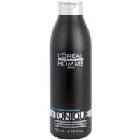 vyživující šampon pro normální vlasy