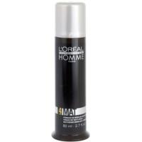 L'Oréal Professionnel Homme Styling моделираща паста  за матиране