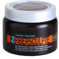 Thickening Gel For All Types Of Hair