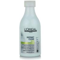 šampon proti prhljaju za normalne in mastne lase