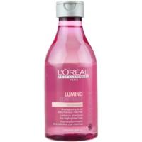 vyživující šampon pro melírované vlasy