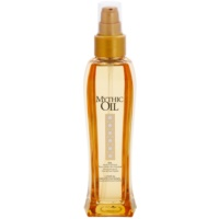 Nourishing Oil For All Types Of Hair