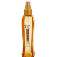 olje za neobvladljive lase