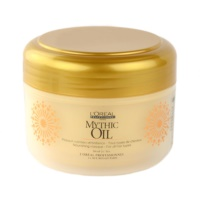 Nourishing Mask For All Types Of Hair