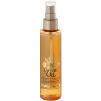 spray para facilitar el peinado para cabello normal y fino
