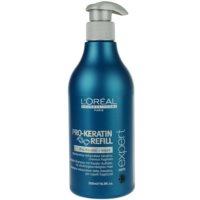 L'Oréal Professionnel Série Expert Pro-Keratin Refill Shampoo für beschädigtes Haar